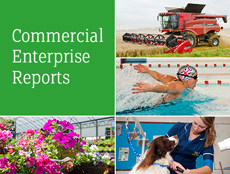 Commercial Enterprise Reports