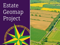 Estate Geomap Project
